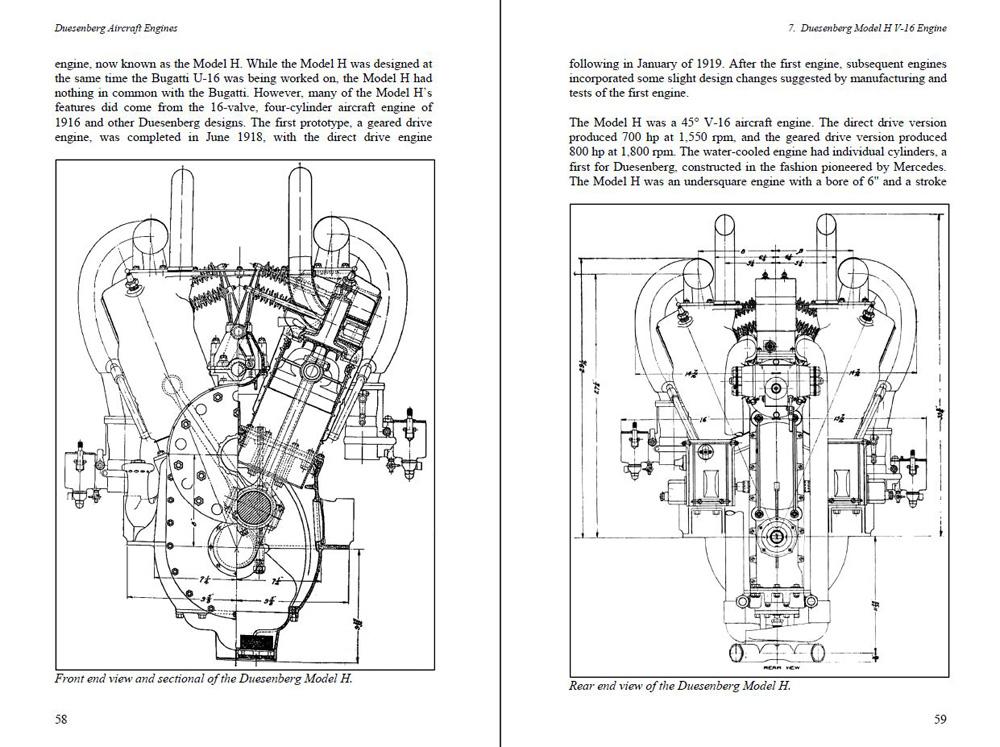 duesenberg aircraft engines a technical description old machine duesenberg aircraft engines sample
