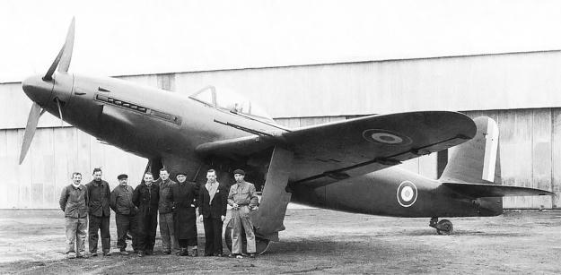 Arsenal VB 10 C-1 production