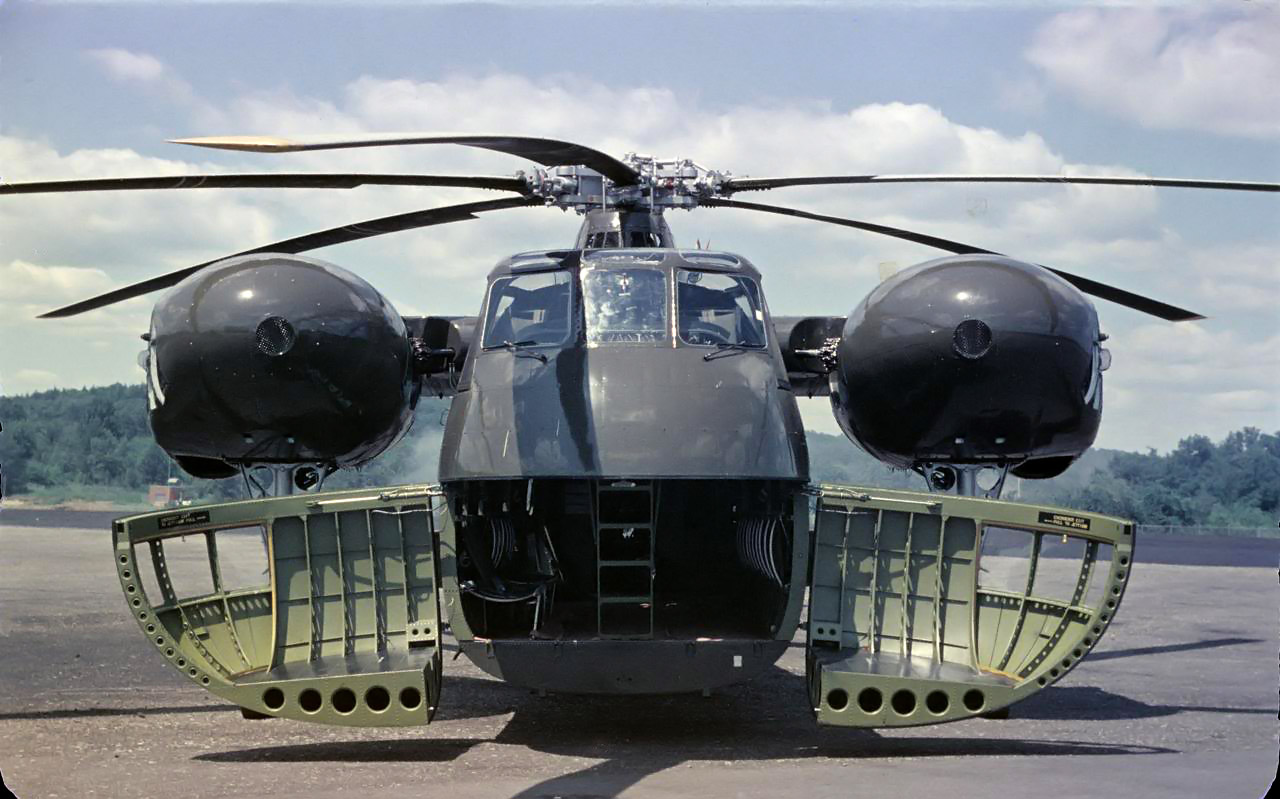 Alfa img showing gt h 37 mojave helicopter