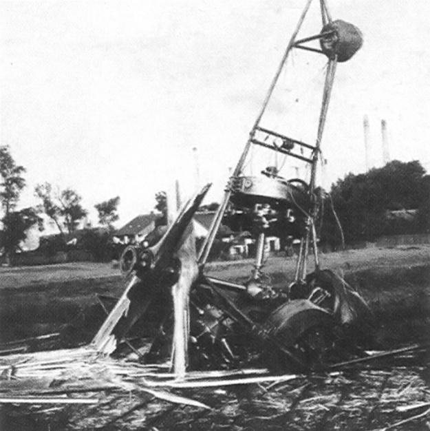 PKZ 2 Crash 2