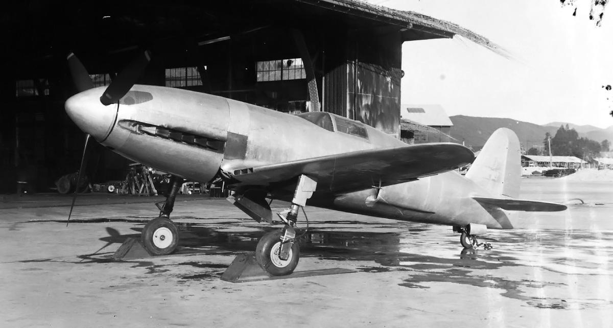一〇〇式司令部偵察機の画像 p1_12