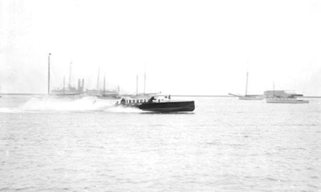 Disturber IV 1915