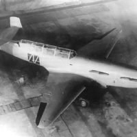 Bolkhovitinov S-2M-103 Sparka