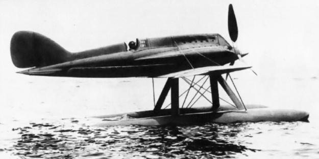Nieuport-Delage NiD-650