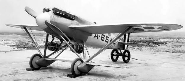 Navy-Wright A-6544