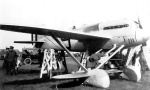 Navy-Wright NW-1 Pulitzer