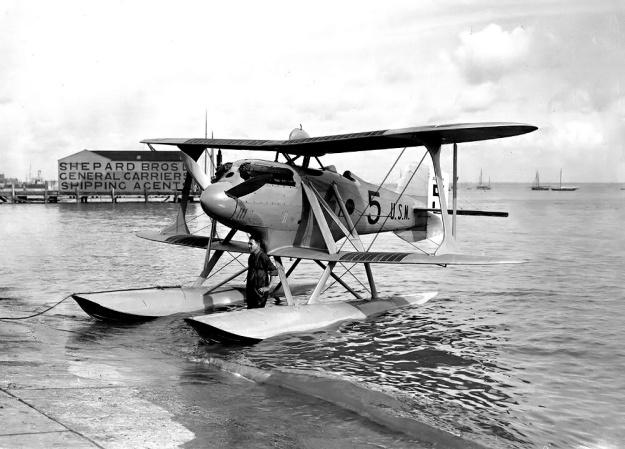 Navy-Wright NW-2