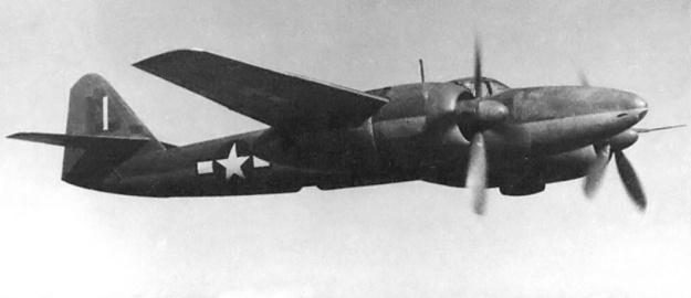 Mitsubishi Ki-83 flight