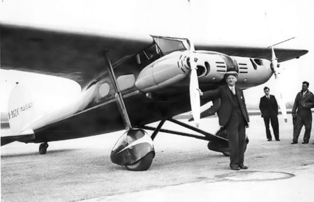Alcor Duo-6 Lockheed