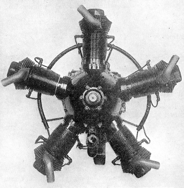 Scanton three valve engine