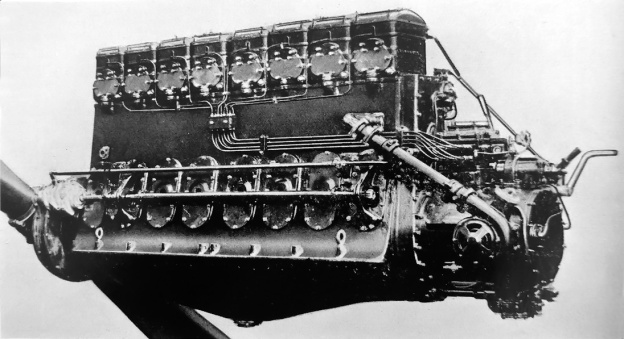 Beardmore Tornado Mk III