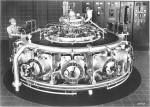 Nordberg 12-cylinder radial diesel