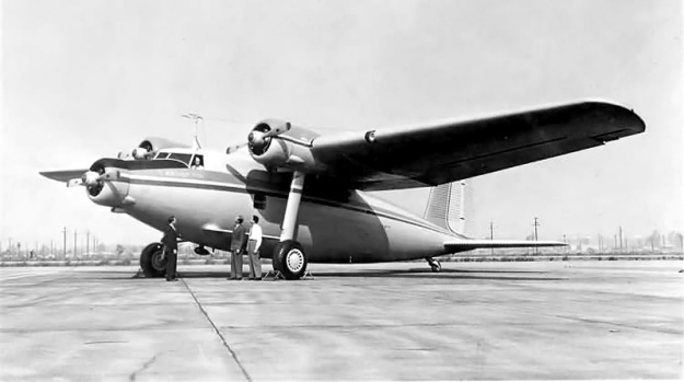 Northrop N-23 Pioneer
