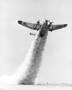 Northrop YC-125 JATO