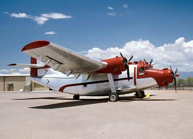 Northrop YC-125A Pima