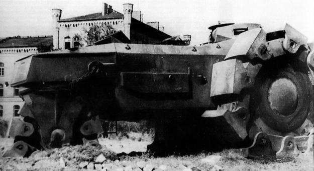 Alkett VsKfz 617 NK-101 side