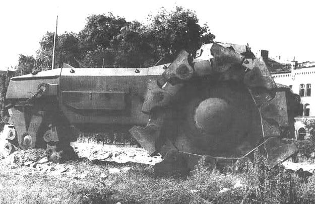 Alkett VsKfz 617 NK-101