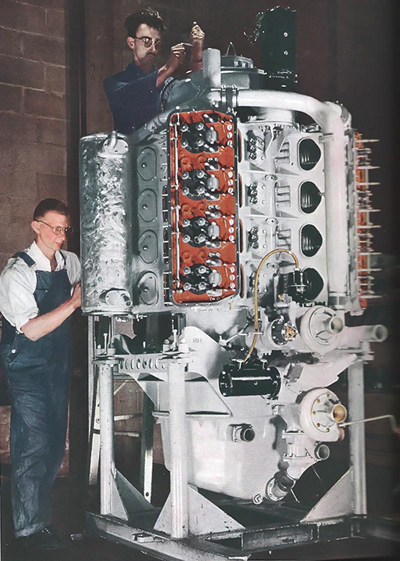 184 Best Makiažo Tendencijos Ir Grožio Patarimai Images On: General Motors / Electro-Motive 16-184 Diesel Engine