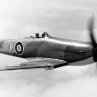 Hawker Fury I (Sabre-Powered) Fighter