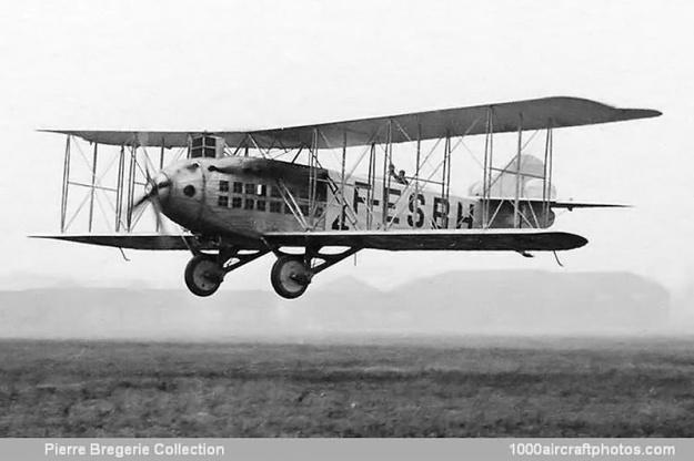 Breguet Type XX and 32A