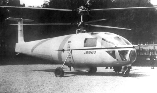 Breguet G11E