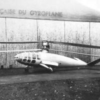 Dorand Gyroplane G.20 (G.II)