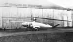 Dorand Gyroplane G20 complete 1947