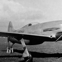 Napier-Heston Racer