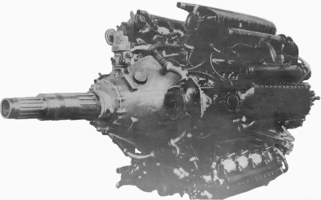 Dobrynin VD-3TK