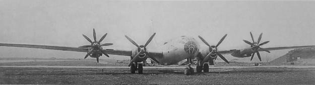 Tu-4LL Dobrynin VD-3TK