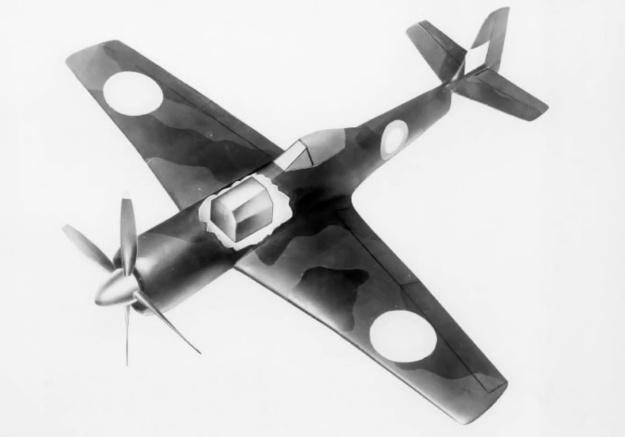 CAC CA-15 R-2800-21