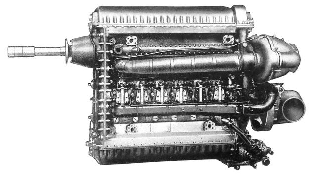Junkers Jumo 207C