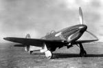 Yak-3 VK-108 front