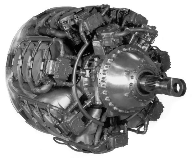 Armstrong Siddeley Deerhound III