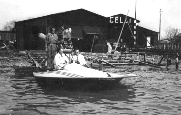 1934 Salom-Celli Celli-SPA