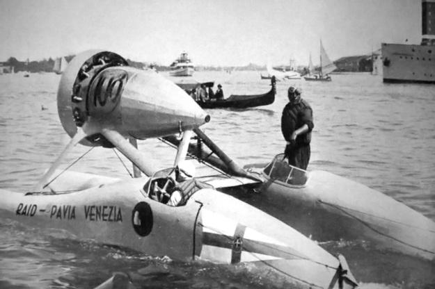 1938 Freri-Flamini CNA-AR