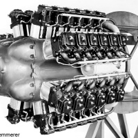 FKFS Gruppen-Flugmotor A, C, and D