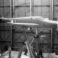 Republic XP-69 Fighter
