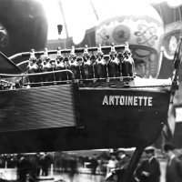 Antoinette (Levavasseur) Aircraft Engines