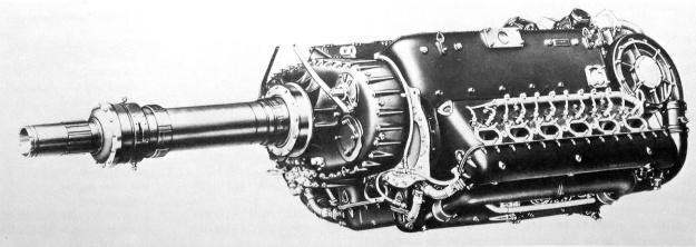 Daimler-Benz DB 606