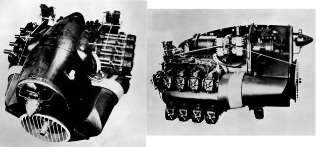 AC4 QuadGipsy engine