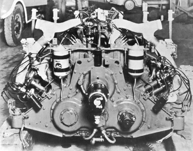 Perrier-Cadillac 41-75 rear