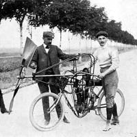 Archdeacon (Buchet) Aéro-motocyclette