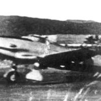 Kawasaki Ki-64 Experimental Fighter