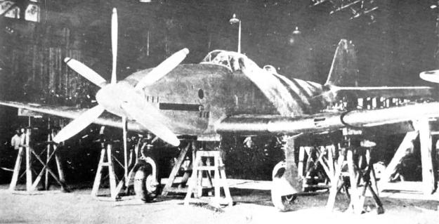 kawasaki-ki-64-hangar
