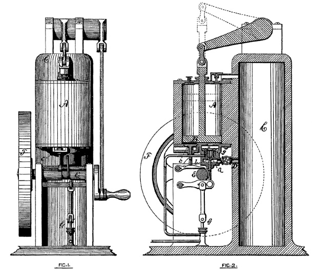brayton-1874-patent-ready-motor-engine