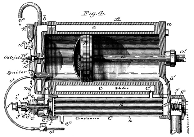 brayton-1887-patent-ready-motor-engine
