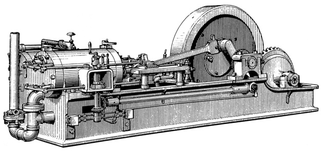 brayton-horizontal-marine-engine