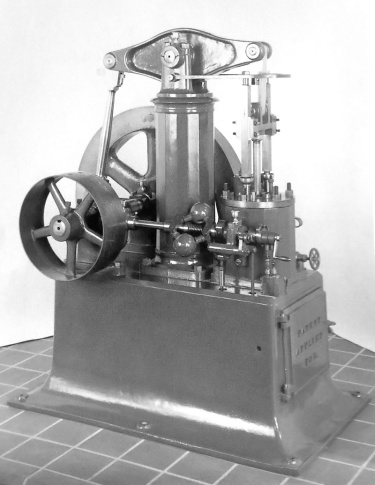 brayton-vertical-ready-motor-engine