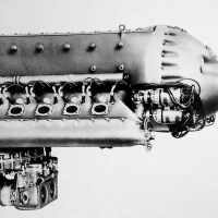 FIAT A.38, A.40, and A.44 Aircraft Engines